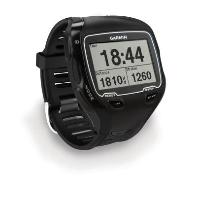 Forerunner 910XT GPS-Multisportuhr 2011
