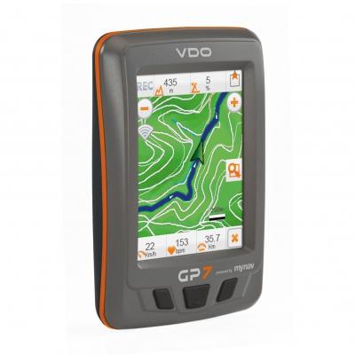 GP7 - GPS Bikecomputer