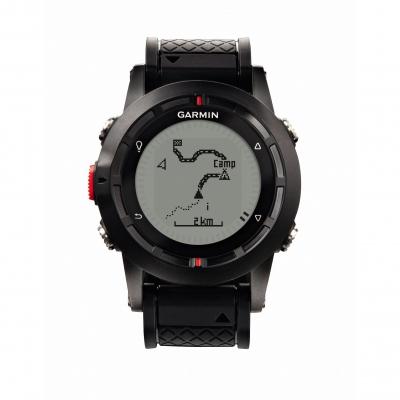 fenix Outdoor-GPS-Uhr 2012