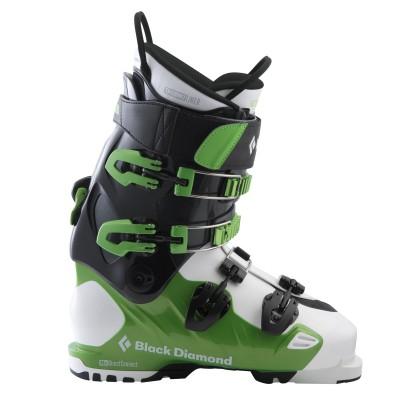 Factor Mx 130 Skischuh 2013/14