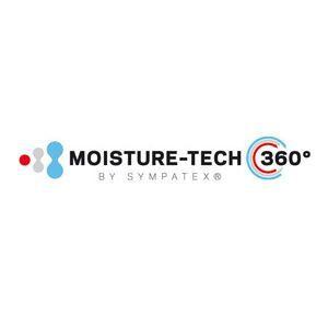 Moisture-tech 360 Technologie