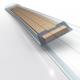 Dual Wood Core