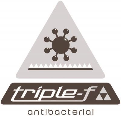 Antibakteriell