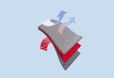 WINDSTOPPER Technical Fleece