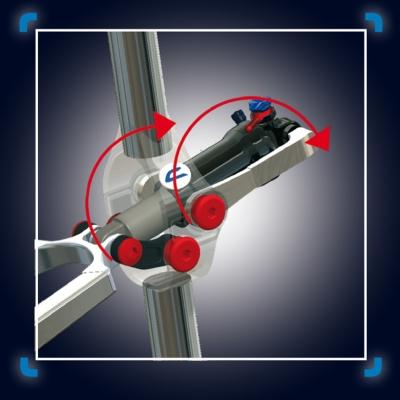 2Circle Suspension