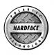 Hardface Technologie