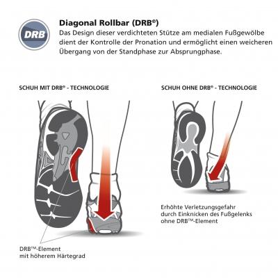 DRB Diagonal Rollbar