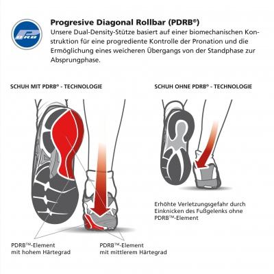 PDRB - Progressive Diagonal Rollbar