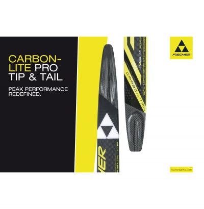 Carbon Pro Tip/Tail