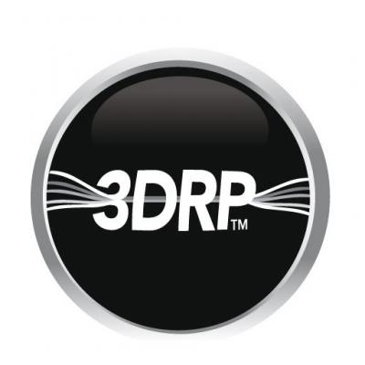 3DRP 3-Dimensional Dynamic Reaction Plate