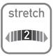 2-WAY STRETCH